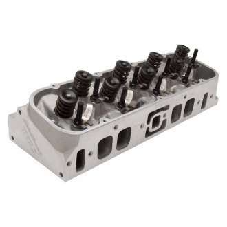 Edelbrock® - Performer RPM Cylinder Head