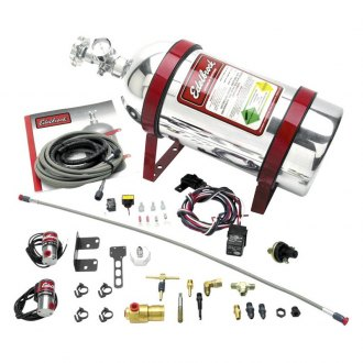 Edelbrock® - Nitrous System Conversion Kit