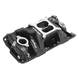 Edelbrock® - NASCAR Edition RPM Air-Gap Intake Manifold