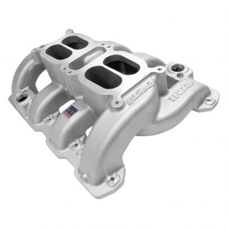 Edelbrock® - RPM Air Gap Intake Manifold
