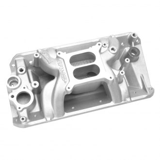 Edelbrock® - RPM Air Gap™ Single Plane Intake Manifold