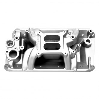 Edelbrock® - RPM Air-Gap Single Plane Intake Manifold