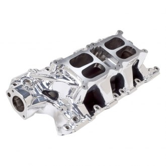 Edelbrock® - Performer™ RPM Dual-Quad Air-Gap Intake Manifold