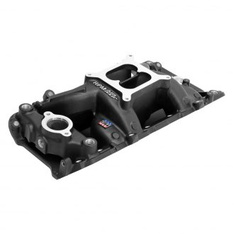 Edelbrock® - Race RPM Air-Gap Intake Manifold