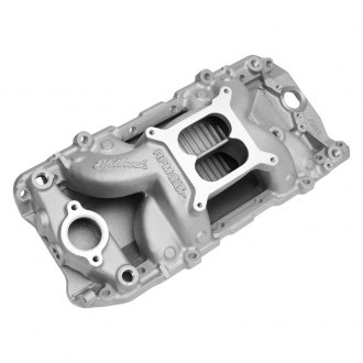 Edelbrock® - RPM Air-Gap 2-0 Intake Manifold