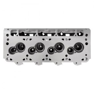 Edelbrock® - Victor Jr. Pro-Port Raw Cylinder Heads