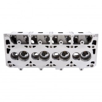 Edelbrock® - Victor Jr. Pro-Port Cylinder Head