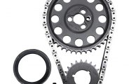Edelbrock® - Performer-Link Timing Set