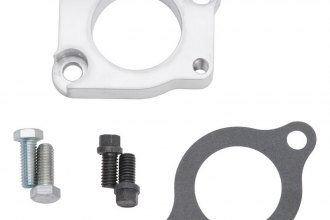 Edelbrock® - Water Neck Adapter