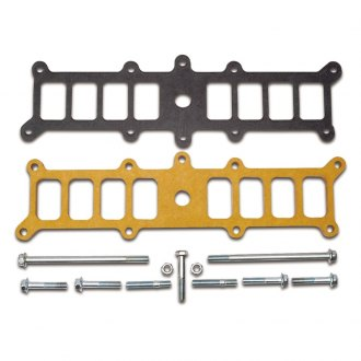 Edelbrock® - Performer Intake Manifold Spacer Kit