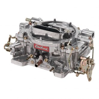 Edelbrock® - Performer Series M-Choke Carburetor
