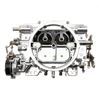 Edelbrock® - Performer Series E-Choke Carburetor