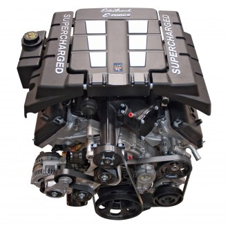Edelbrock® - E-Force™ Supercharger