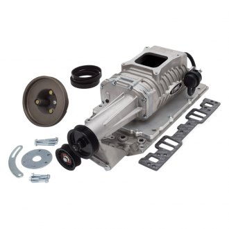 Edelbrock® - E-Force 122 Supercharger