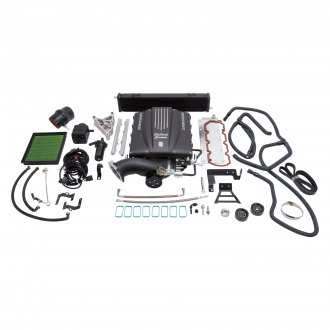 Edelbrock® - E-Force Stage 1 Street Supercharger System