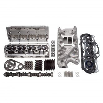 Edelbrock® - E-Street™ Power Package Top End Kit