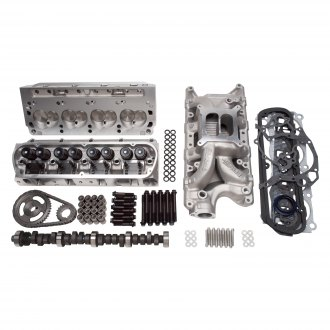 Edelbrock® - Performer RPM Total Power Package Top End Kit