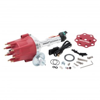 Edelbrock® - Ignition Ready-To-Run Distributor