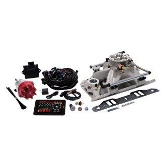 Dodge Charger EFI Systems | MFI & TBI Conversion Kits – CARiD com