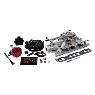 Ford EFI Systems | Bolt-On MFI & TBI Conversion Kits – CARiD com