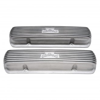 Edelbrock® - Classic Series™ Valve Cover Set