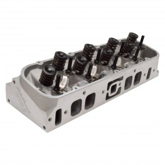 Edelbrock® - Performer High-Compression 454-O Cylinder Head