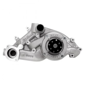 Edelbrock® - Water Pump Pulley