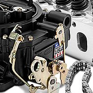 Edelbrock® - Black Performer Series Carburetor
