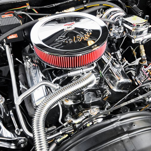 Edelbrock® - Air Filter