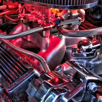 Edelbrock® - Engine