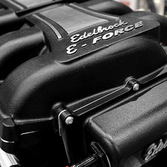 Edelbrock® - Performance Engine