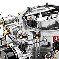 Edelbrock® - Thunder Camshaft For Small Block Engines