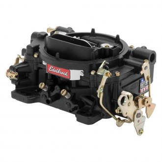 Edelbrock® - Performer Series Square-Flange Carburetor