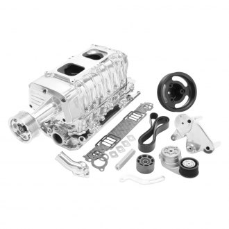 Edelbrock® - E-Force Enforcer™ Supercharger System