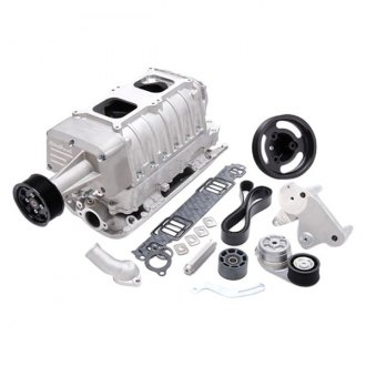 Edelbrock® - E-Force Enforcer Supercharger System