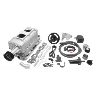 Edelbrock® - E-Force Enforcer Base Supercharger System