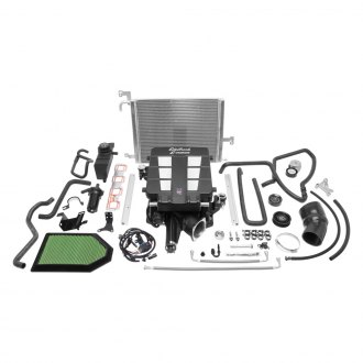 Edelbrock® - Stage 3 Professional Tuner Kit Supercharger System