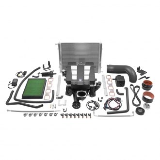 Edelbrock® - E-Force Supercharger System