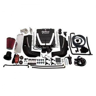 Universal Turbocharger & Supercharger Kits - CARiD com
