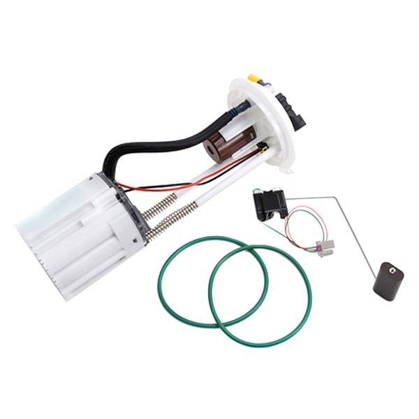 Phantom Electric Supercharger Amazon: Electric Fuel Pump Kit