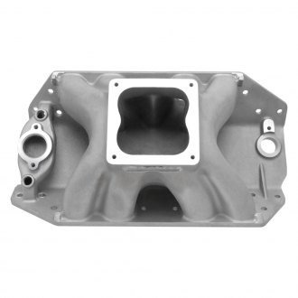Edelbrock® - Big Victor 2 Series Spread-Port Intake Manifold