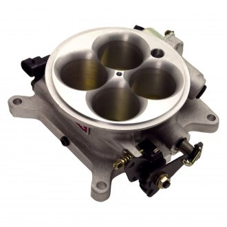 Edelbrock® - Competition 4BBL MPI Throttle Body