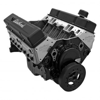 Edelbrock® - E-Street Long Block Crate Engine