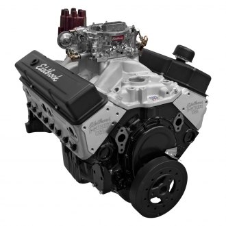 Edelbrock® - E-Street Carbureted Crate Engine