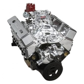 Edelbrock® - Performer RPM E-Tec Pro-Flo Crate Engine
