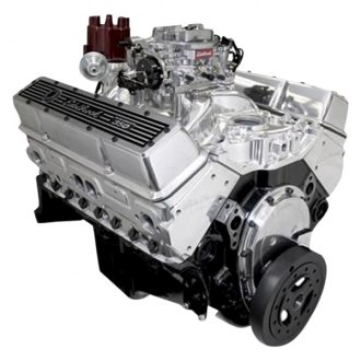 Edelbrock® - Performer Hi-Torq Single & Dual-Quad Crate Engine
