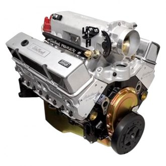 Edelbrock® - Performer RPM Pro-Flo XT EFI 9.5:1 Crate Engine 442 HP & 409 TQ