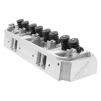 Edelbrock® - Performer RPM 440 Cylinder Head