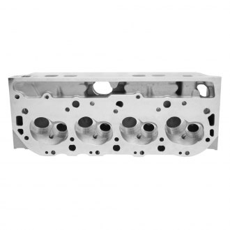 Edelbrock® - Victor 24 Degree Pro Port Raw Cylinder Heads
