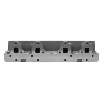 Edelbrock® - NHRA Approved Performer RPM Bare Satin Satin Cylinder Head